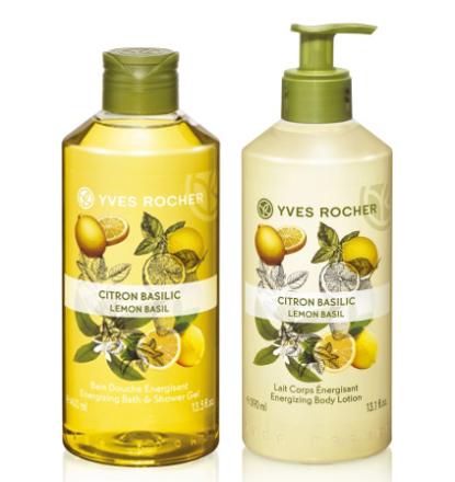 Tuotesetti - Lemon Basil