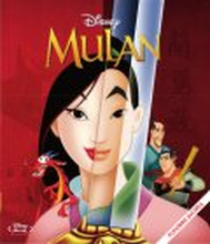 Disney Klassikko 36: Mulan (Blu-ray)