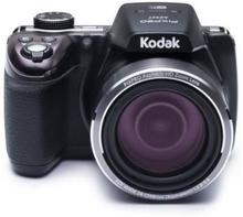 KODAK AZ527 Black Bridge Digital Camera
