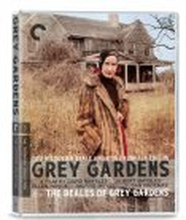 Grey Gardens - The Criterion Collection (Blu-ray) (Tuonti)