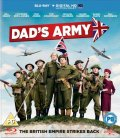 Dad's Army (2016) (Blu-ray) (Tuonti)