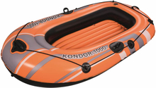 Bestway Oppblåsbar båt Kondor 1000 155x93 cm 61099