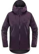 Virgo Jacket Women Berry XL