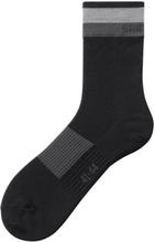 Shimano Lumen Tall Socks black S/M   EU 36-40 2020 Strumpor