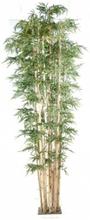 Stor kunstig bambus H510 cm