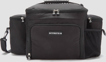 Essentials Meal Bag Holdall - Black