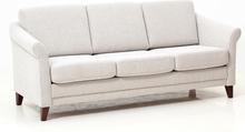 Linda 3-sits soffa - Valfri färg!