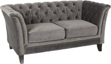 Lexington 2,5-sits soffa - Välj din färg!