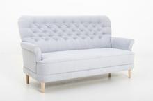 Vienna 3-sits soffa - Valfri Färg!