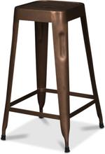 2 st Hedemora&nbsp barstol - Koppar