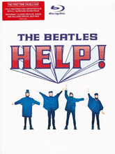 Help! = Blu-Ray =
