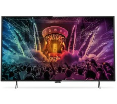 Philips 43-tums Smart 4K-TV