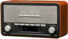 DAB+ & FM-radio