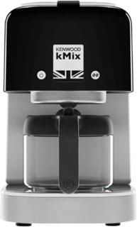 Kaffemaskine COX750BK Sort