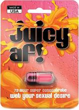 Juicy AF Pill Stimulator Single