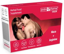 Andropharma Vigor - Red