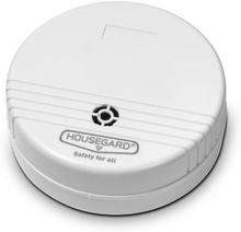 Housegard Housegard Vattenlarm batteridrivet 9V WA201S Replace: N/AHousegard Housegard Vattenlarm batteridrivet 9V