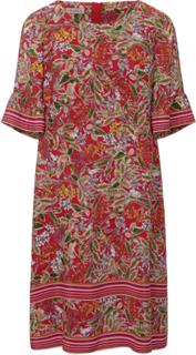 Kjole Fra Uta Raasch multicolor