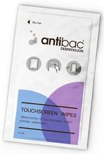Antibac Antibac Touchscreen wipes 95 st 7054956030263 Replace: N/AAntibac Antibac Touchscreen wipes 95 st