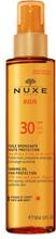 Sun Tanning Oil Face & Body SPF 30, 150 ml, 150 ML