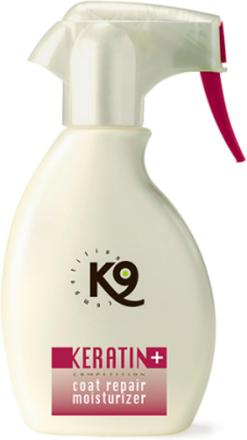 K9 Competition Keratin+ coat repair spray