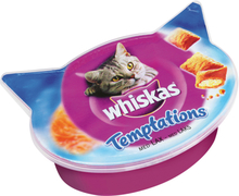 Whiskas Temptations med lax