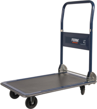 FERM Chariot de transport charge maximale 150 kg. – TTM1027