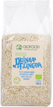 Eko Quinoaflingor - 51% rabatt