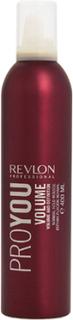 Revlon Pro You Hold Mousse Volume 400ml