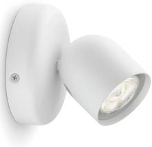 Philips myLiving Spotlight Zesta 4,5 W vit 564903116
