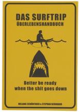 Falco Books Surftrip-Handbuch Teil 1 DE uni Uni