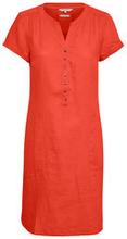 Aminas klänning