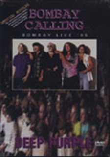 Bombay Calling = DVD =
