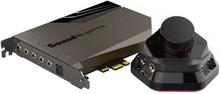 Sound BlasterX AE-7 PCI-e-ljudkort