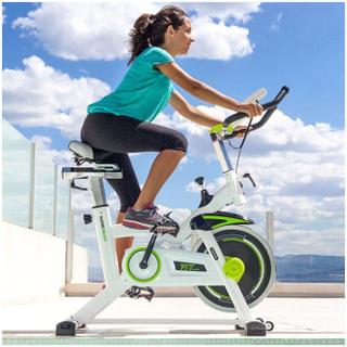 Motionscykel Cecotec Fitness 7008