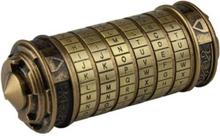 eStore Da Vinci Koden Cryptex Presentask och Pussel