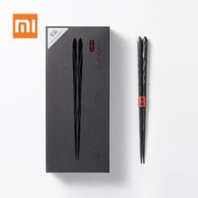 Xiaomi Mijia Yiwuyishen Chinese Chopstick 6pcs/Set Glass Fiber Material High Temperature Resistance Chopsticks for Mi Smart Home