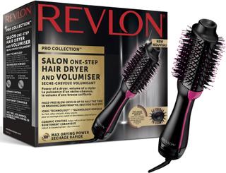 Revlon Salon One-Step Hairdryer and Volumiser