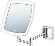 Beurer Sminkspegel med belysning 16 cm BS 89
