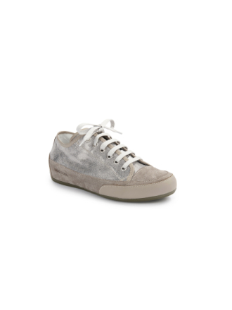 Sneakers Rock Bord Fra Candice Cooper beige