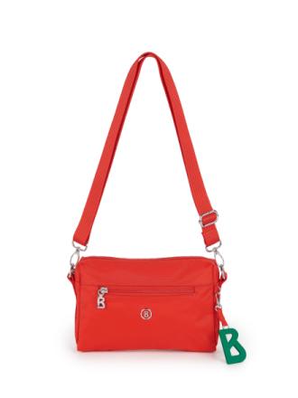 """Väska """"Verbier"""" från Bogner orange"""