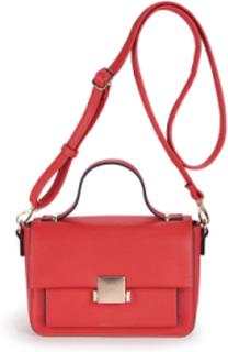 Handväska från Gabor Bags röd