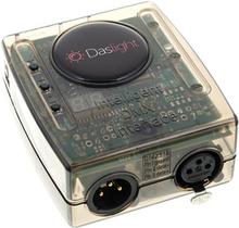 Daslight DVC4 Gold