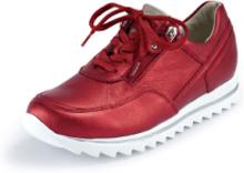 Sneaker Haiba Waldläufer rot