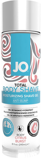 System JO - Total Body Shave Citrus 240 ml
