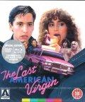 The Last American Virgin (Blu-ray + DVD) (Tuonti)