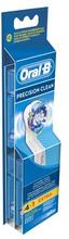 Oral-B Oral-B Precision Clean 5-pack 4210201848295 Replace: N/AOral-B Oral-B Precision Clean 5-pack