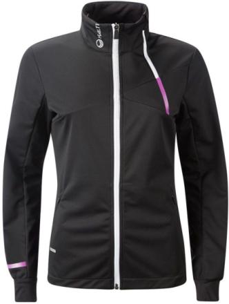 Valla Women's Jacket Musta 40