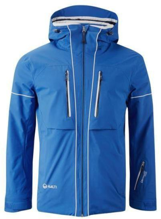 Celer M Jacket Electric blue L