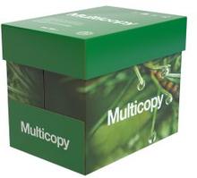 MultiCopy MultiCopy, A4 80g uhullede 5x500/pk